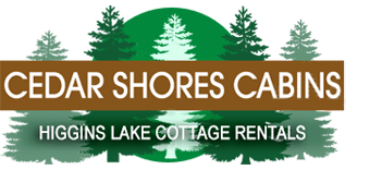 Higgins Lake Cottage & Cabin Rental